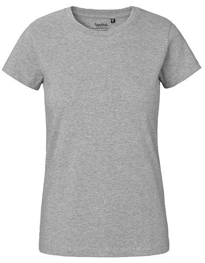 Neutral Ladies` Classic T-Shirt