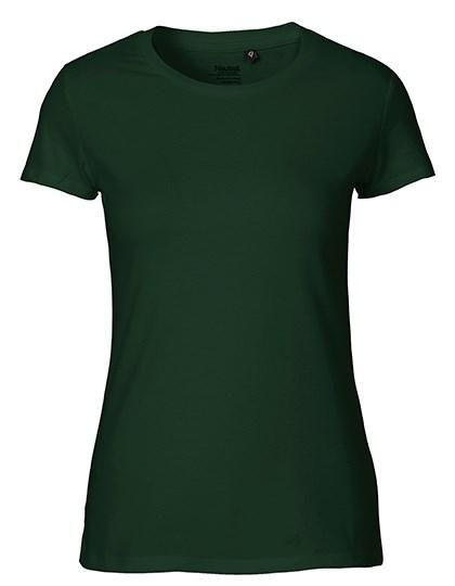 Neutral Ladies` Fit T-Shirt
