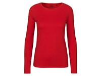 Neutral Ladies` Long Sleeve T-Shirt
