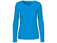 Neutral Ladies` Long Sleeve T-Shirt