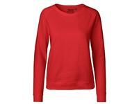Neutral Ladies` Sweatshirt