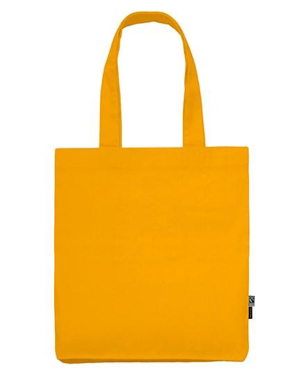 Neutral Twill Bag