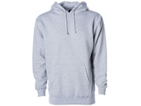 Independent Men`s Heavyweight Hooded Pullover