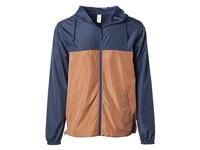 Independent Men`s Lightweight Windbreaker Jacket