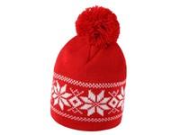 Result Winter Essentials Fair Isle Knitted Hat