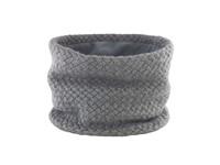 Result Winter Essentials Braided Neck Warmer