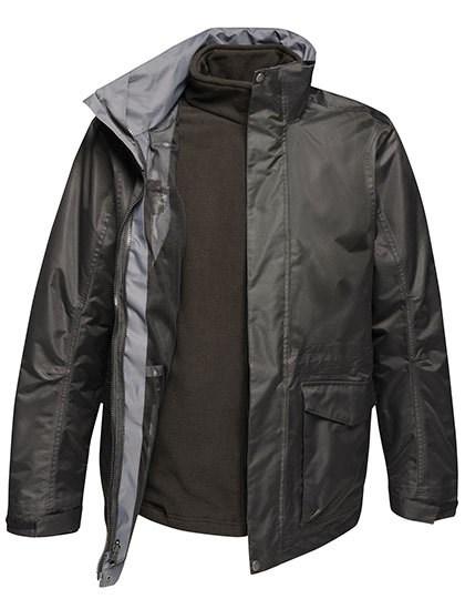 Regatta Men´s Benson III Breathable 3 in 1 Jacket