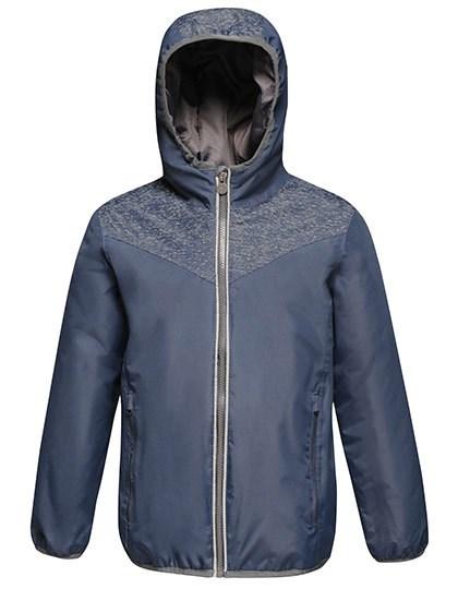 Regatta Kids Reflector Insulated Jacket