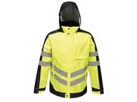 Regatta Hi-Vis Pro Insulated Jacket