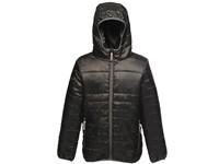 Regatta Kids` Stormforce Thermal Jacket