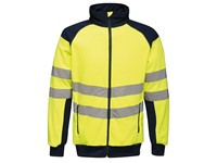 Regatta Hi-Vis Pro Fleece Jacket
