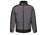 Regatta Contrast Printable 3 Layer Membrane Softshell Jacket