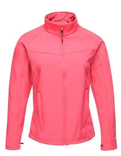 Regatta Women`s Uproar Softshell Jacket