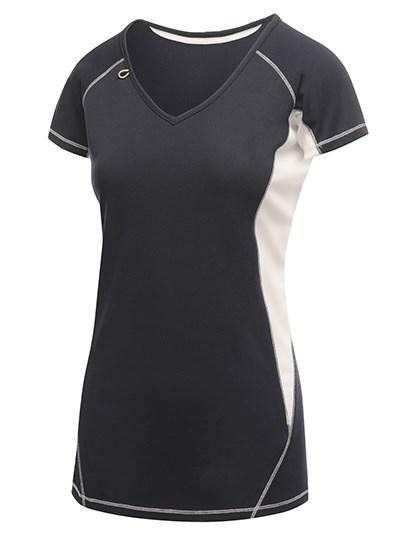 Regatta Activewear Women`s Beijing T-Shirt