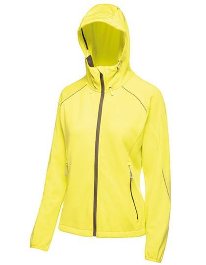 Regatta Activewear Women`s Helsinki Powerstretch Jacket
