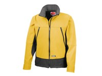 Result Activity Softshell Jacket