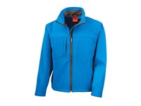 Result Classic Soft Shell Jacket