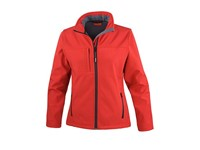 Result Ladies` Classic Soft Shell Jacket