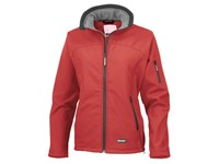 Result Women`s Soft Shell Jacket