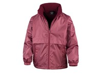 Result Core Microfleece Lined Jacket