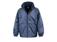 Result Core Junior Microfleece Lined Jacket