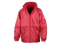 Result Core Junior Microfleece Lined Jacket