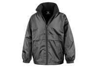 Result Core Youth Microfleece Lined Jacket