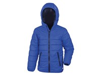 Result Core Core Youth Padded Jacket