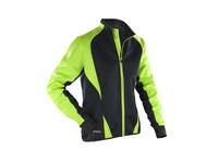 SPIRO Ladies` Freedom Softshell Jacket