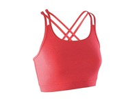 SPIRO Fitness Women`s Crop Top
