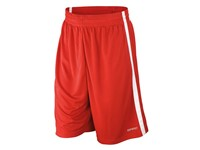 SPIRO Basketball Men`s Quick Dry Short