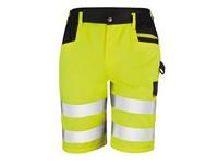 Result Safety Cargo Shorts