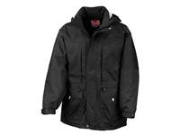 Result Multifunction Winter Jacket