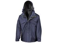 Result 3-in-1 Zip & Clip Jacket