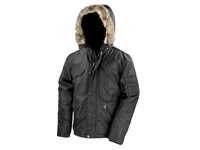 Result Ultimate Parka Cyclone