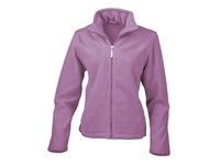 Result Women`s Micro Fleece Jacket