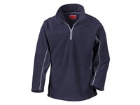 Result Tech3™ Sport Fleece Top