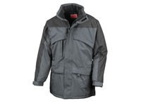 Result Seneca Hi-Activity Jacket