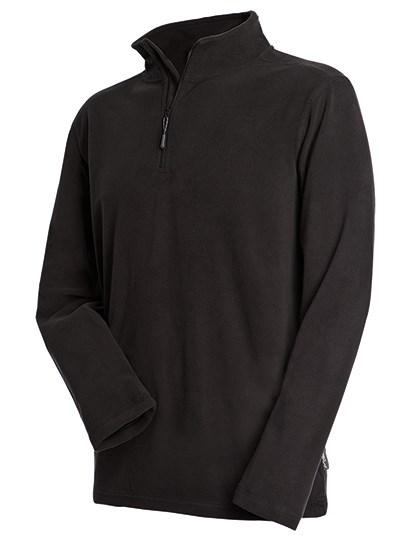 Stedman® Active Fleece Half Zip