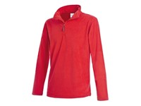 Stedman® Active Fleece Half Zip