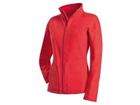 Stedman® Active Fleece Jacket for women