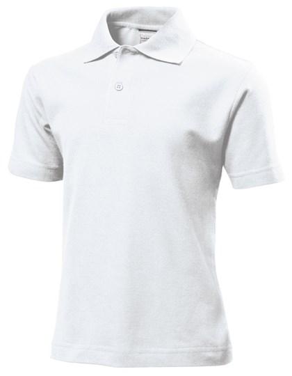 Stedman® Short Sleeve Polo for children