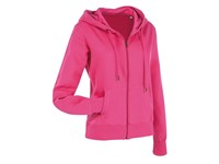 Stedman® Active Sweatjacket for women