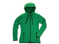 Stedman® Active Knit Fleece Jacket for women