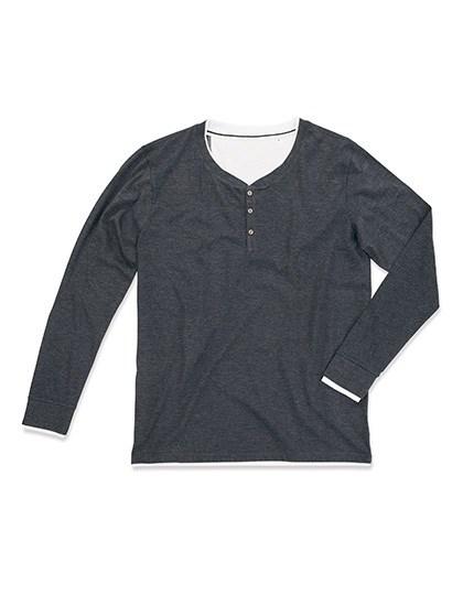 Stedman® Luke Henley Long Sleeve