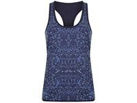 SF Women Women`s Reversible Workout Vest