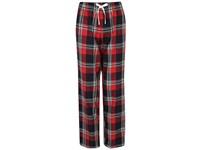 SF Women Women`s Tartan Lounge Pants