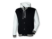 SF Men Unisex Baseball Jacket