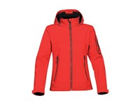 Stormtech Women`s Cruise Softshell Jacket