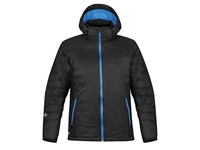 Stormtech Mens Black Ice- Thermal Jacket